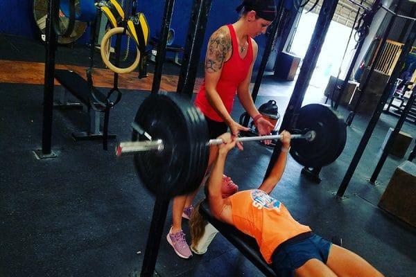 Galveston Premier CrossFit Gym